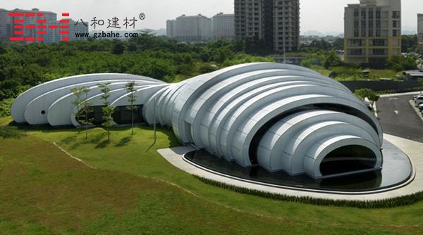 吉隆坡the Pod展馆-八和建材