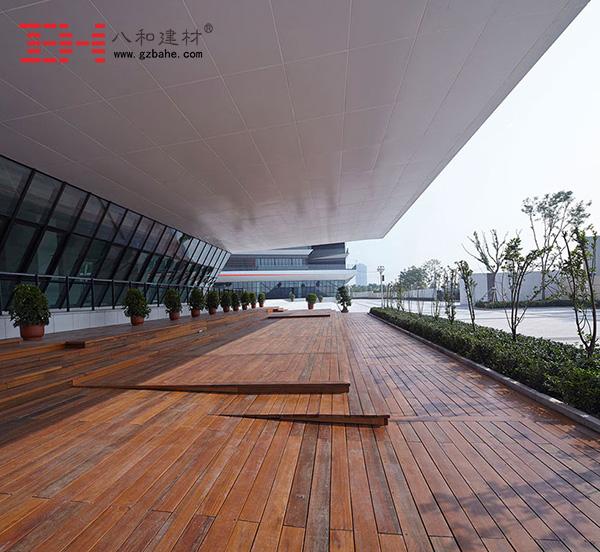 天津滨海小外高中-八和建材