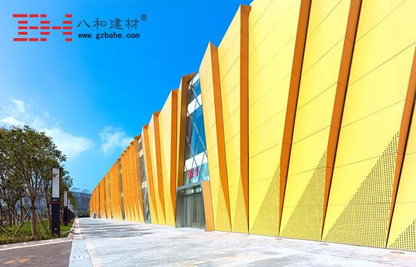 济宁奥体中心-八和建材6