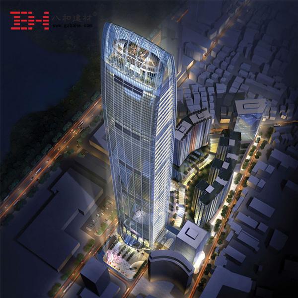 World Architecture Culture Tour - Shenzhen Jingji 100