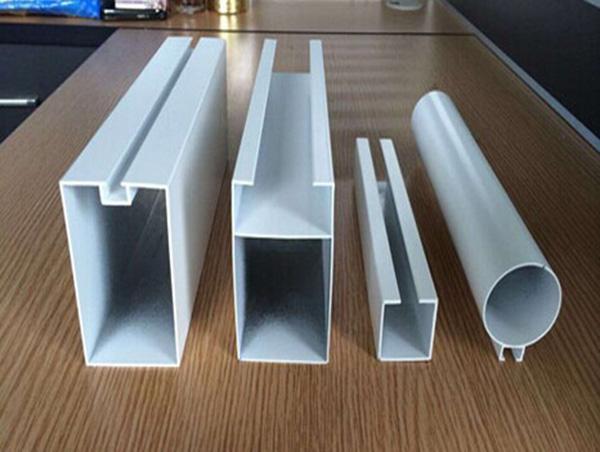 铝方通吊顶的几种结构与安装方式