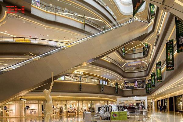商场 购物中心电梯区域与中庭过道区域铝单板案例欣赏10.jpg
