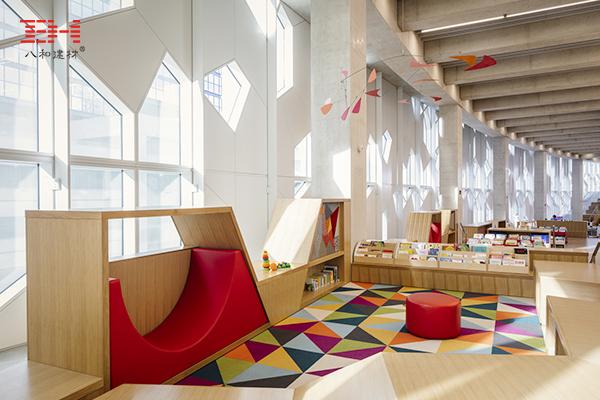 造型铝单板装饰卡尔加里中央图书馆建筑外墙006.jpg