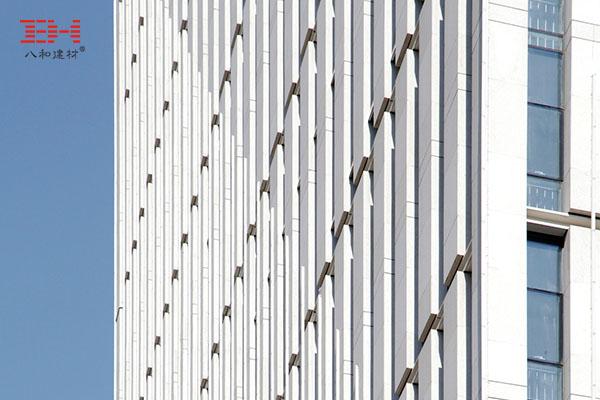 外墙铝单板打造天津新城市中心巨型百叶效果006.jpg