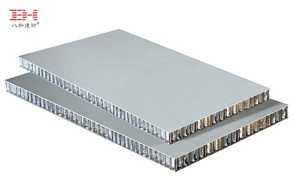 八和建材铝蜂窝板产品详细介绍