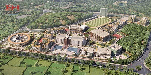 广州斐特思公学学校