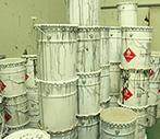 美国PPG氟碳油漆存放处