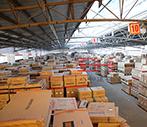 标准铝扣板吊顶天花仓库