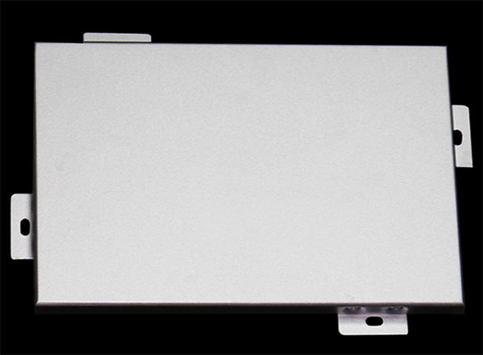 氟碳铝单板厂家 PPG、阿克苏油漆授权企业