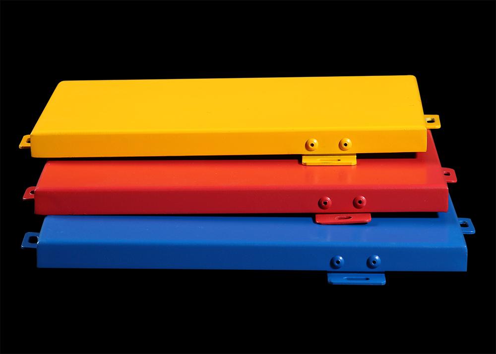 氟碳铝单板幕墙表面处理-氟碳铝单板厂家讲解