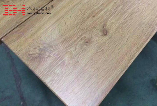 【新鲜出炉】新型高仿木纹铝单板产品