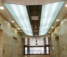 办公楼案例-山东国税大厦
