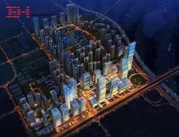 【深圳南山华润城】八和建材铝单板厂家携手卓艺打造