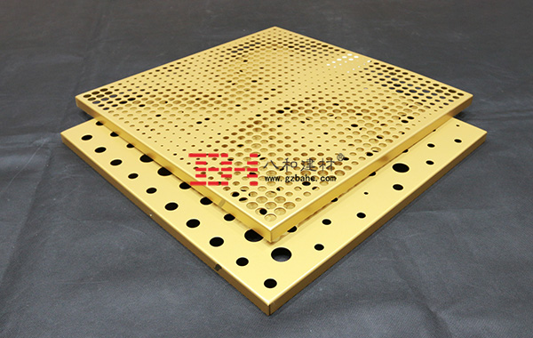 如何甄别您挑选的铝单板是否高性价比的产品?