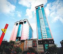 购物中心案例-广州天娱广场