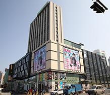 购物中心案例-深圳华润1234 SPACE