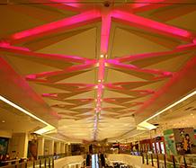 购物中心案例-广州五号停机坪