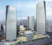 购物中心案例-广州太古汇