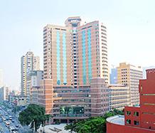 医院工程案例-广东省人民医院