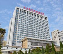 医院工程案例-徐州医学院附属医院