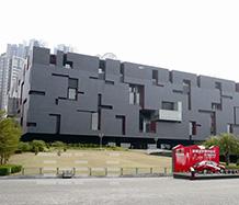 博物馆案例-广东省博物馆