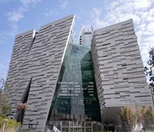图书馆案例-广州市新图书馆