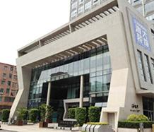 办公楼案例-深圳港湾创业大厦