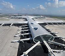 机场案例-深圳机场T3航站楼
