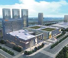 展览馆案例-广州保利国际贸易会展中心