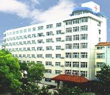 医院工程案例-湖北松滋市人民医院