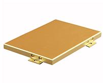 教你如何分辨优质的氟碳铝单板生产厂家