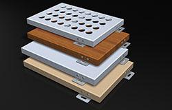 如何才能保证氟碳铝单板生产质量