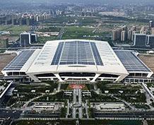 车站案例-杭州新火车东站