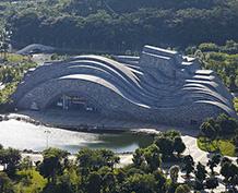 展览馆案例-柳州奇石展览馆