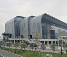 体育馆案例-贵州兴义体育中心