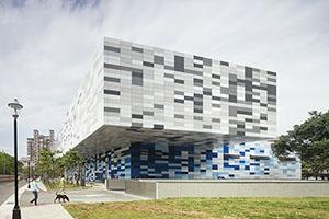 建筑外墙铝单板需要注意的问题