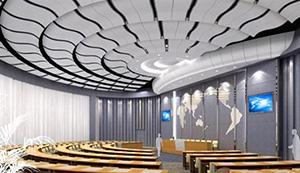 铝单板吊顶天花主要的六大性能特点