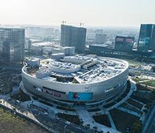 购物中心案例-上海怡丰城