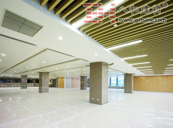 上海海光大厦工程案例