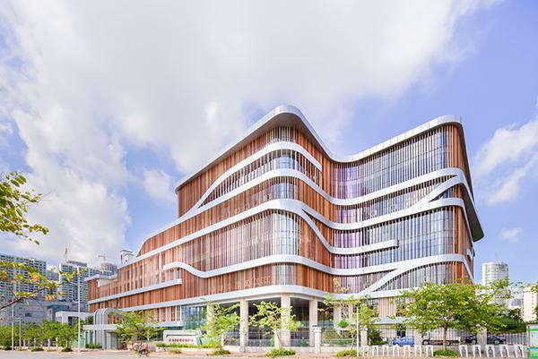 广西南宁老年公寓建筑设计