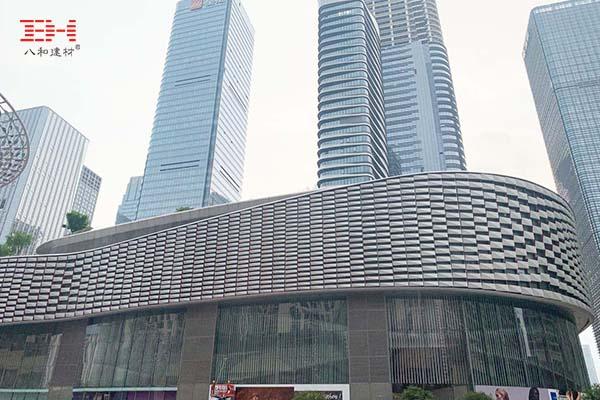 购物中心案例:深圳One Avenue卓悦中心