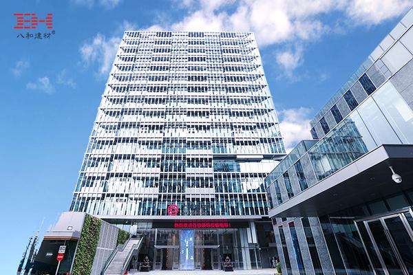 广州银行深圳分行新办公大楼
