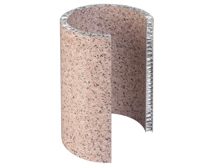 包柱铝蜂窝板