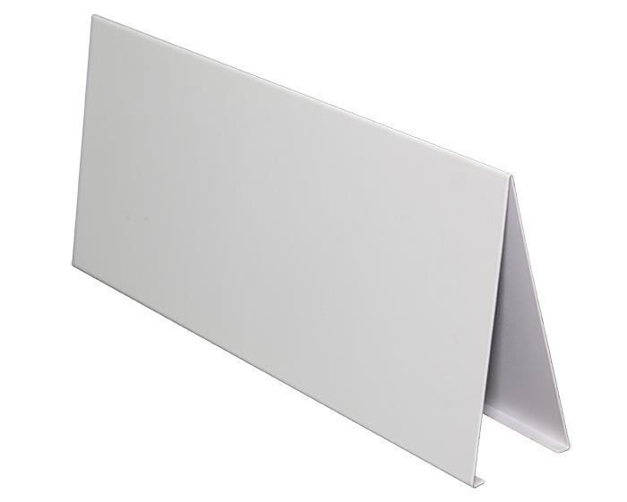 V型铝方通吊顶