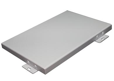 聚酯粉铝单板