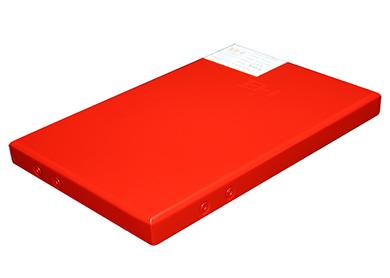聚酯漆铝单板
