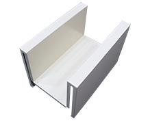 灯槽造型铝单板