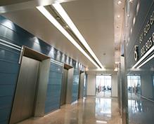 电梯间吊顶