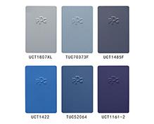 氟碳色板 - PPG系列3
