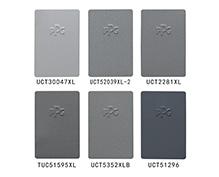 氟碳色板 - PPG系列7